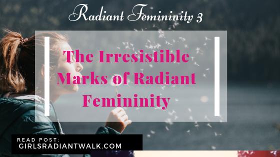 Radiant Femininity 3