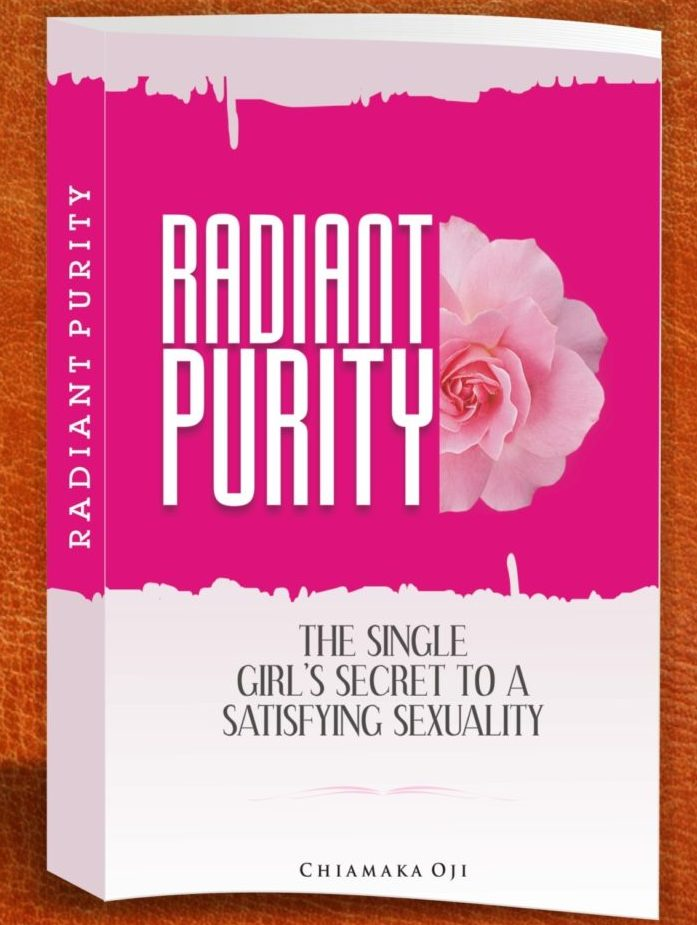 Radiant Purity Cover