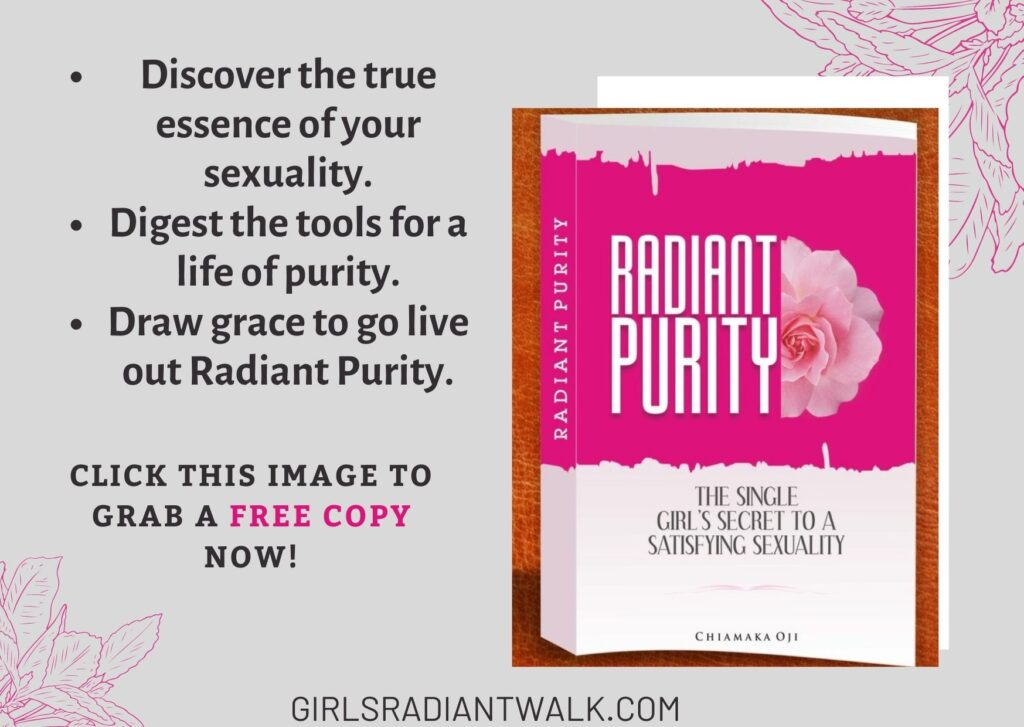 Radiant Purity Book download